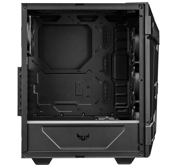 Boitier TUF Gaming GT301 d'Asus