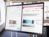 The Surface Hub 2X might never ship according to a new report