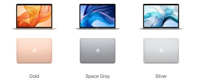 Apple refreshes MacBook Air with first quad-core CPUs and lower price, scissor keyboard returns