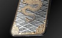 Caviar's Dragon iPhone 11 Pro