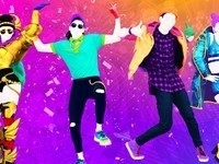 Get moving while stuck at home with Just Dance 2020