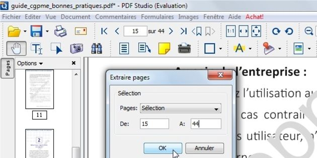Comment mieux gérer ses fichiers PDF ? 5 applications utiles