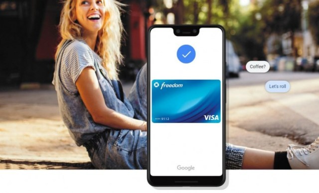 Google Pay adds 78 new banks and credit unions in the US, now supports 2,400