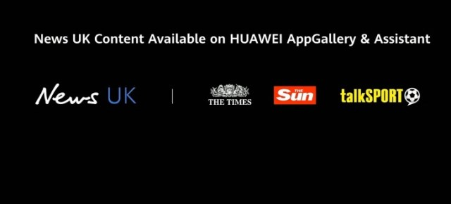 Huawei Mobile Services reach 400M active users, 1.3M developers