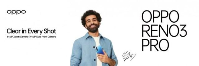 Liverpool FC forward Mohamed Salah becomes Oppo ambassador