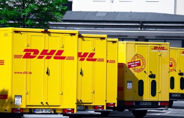Logistique: DHL veut s'appuyer sur une armée de robots