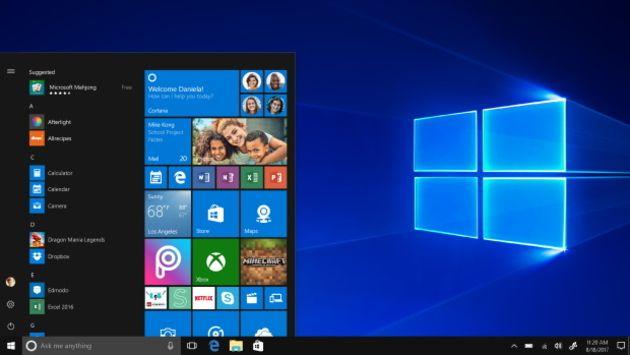 Microsoft atteint son objectif d'un milliard d'appareils sous avec deux ans de retard