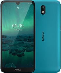 Nokia 1.3 colors