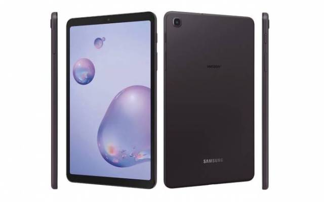 Samsung Galaxy Tab A 8.4 2020 Images