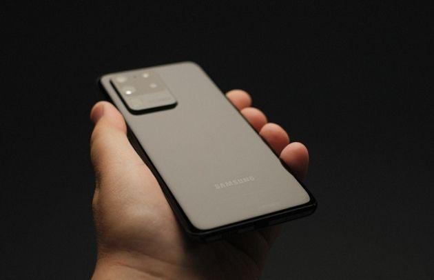 Samsung met à jour l'appareil photo de son Galaxy S20 Ultra