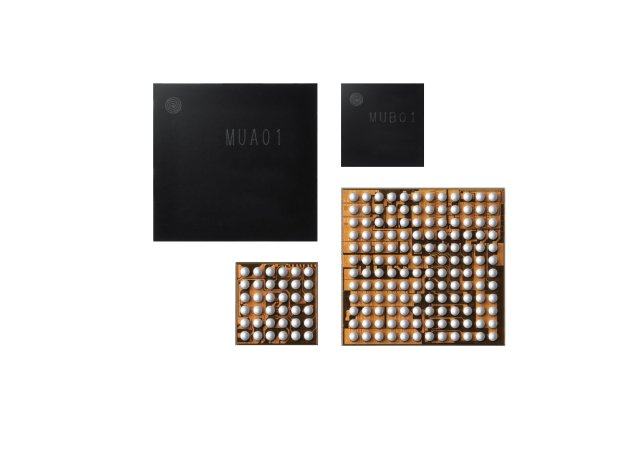 Samsung MUA01 MUB01 All-In-One Power Management IC