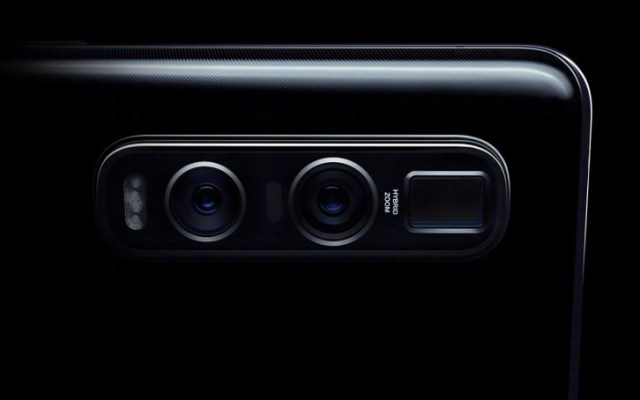 The Oppo Find X2 Pro will have a better camera than the vanilla X2
