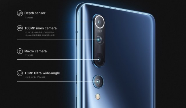 The Xiaomi Mi 10 will cost £200 more in the UK than the Mi 9, the Pro model isn't coming
