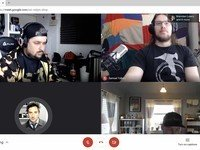 Learn the basics of Hangouts Meet to make working from home so much better