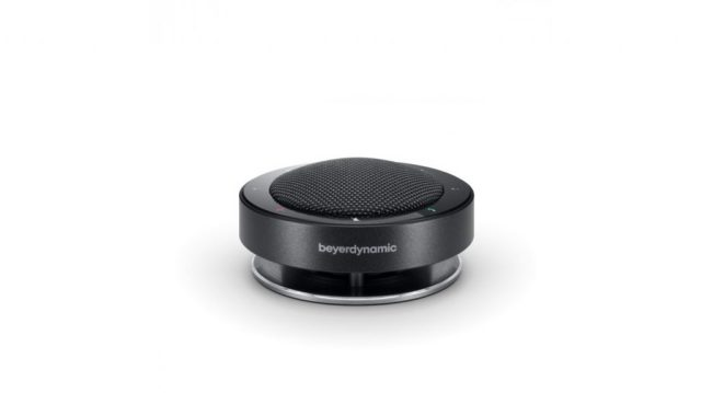 Product photo of Beyerdynamic Phonum for conference calls.