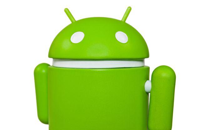 Android11: une troisième