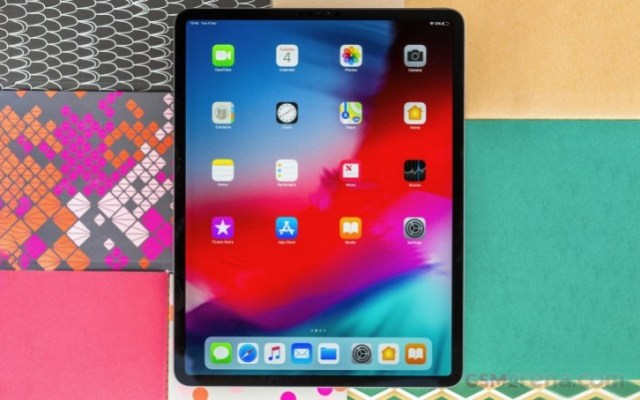 Apple's 5G iPad Pro with mini-LED display to be unveiled in Q1 2021