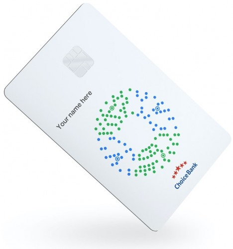 This is not the final design of Google Card