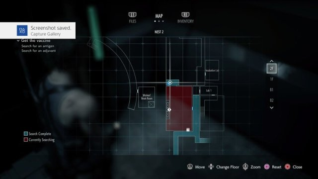 Re3 Charlie Doll 13 Map