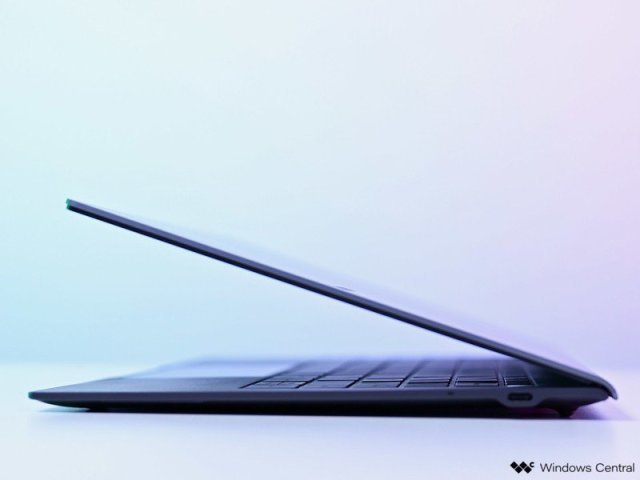 Samsung Galaxy Book S Review Profile