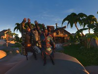 Sea of Thieves redefines social gaming in a time of social distancing
