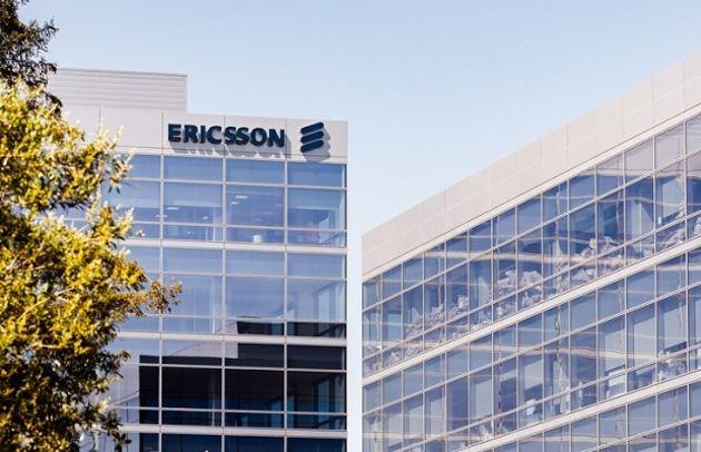 La 5G réussit bien à Ericsson au premier trimestre 2020