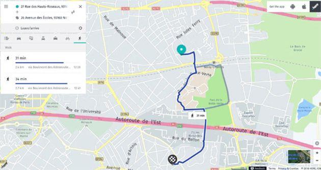 Le projet de cartographie open-source Mapzen relancé sous l'égide de la Urban Computing Foundation