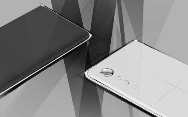 LG 3D Arc Design April 9 2020