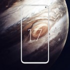 Meizu 17 teaser images - this may be the first 5G phone to have a white front panel