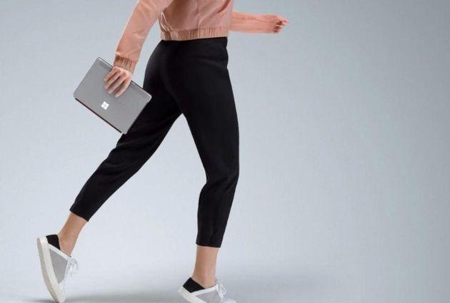 Microsoft: les nouveaux produits Surface des lancements virtuels du printemps