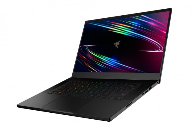 New Razer Blade 15, dual screen Asus laptop announced