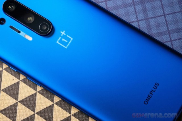 Oneplus 8 Pro Hands On review