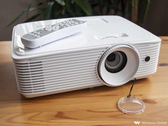 Optoma HD39HDR