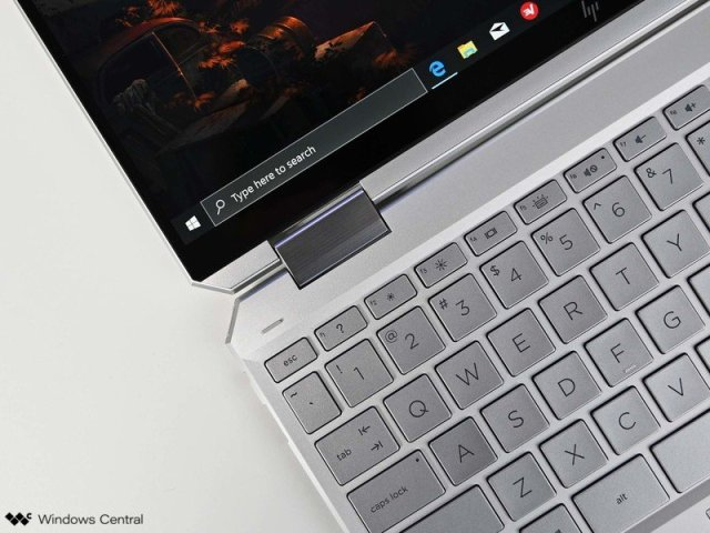 Hp Spectre X360 13 Late 2019 Hero