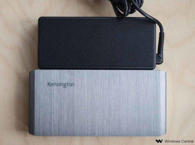 Kensington SD5500T