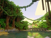 Eyes-on with Minecraft with RTX ray-tracing: They should have sent a poet