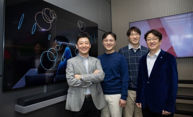 Samsung Electronics Visual Display Business Audio Technology Engineers