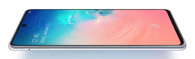 Samsung: le S10 Lite est disponible, et la Tab S6 Lite arrive