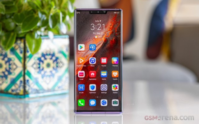 The Huawei Mate 40 series is expected to feature a free-form camera lens and new 5nm Kirin 1020
