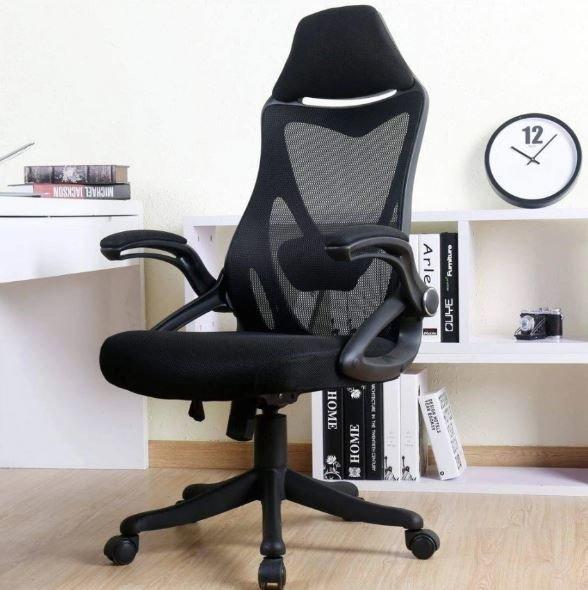 Zenith Ergonomic Mesh Chair