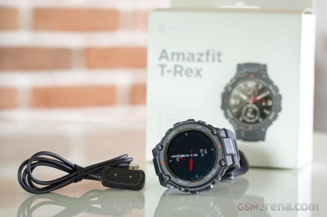 Amazfit T-Rex review