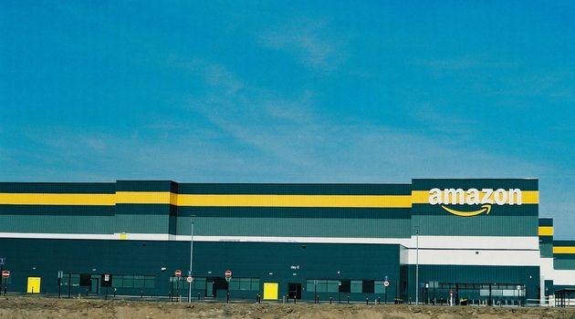 Amazon: les entrepôts français reprennent du service à partir du 19mai