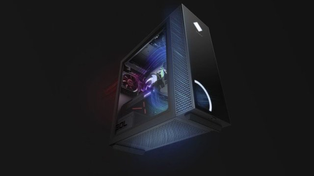 HP OMEN Desktop 30L