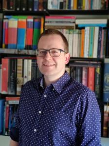 Adam Ferguson, HMD Global's new Head of Product Marketing
