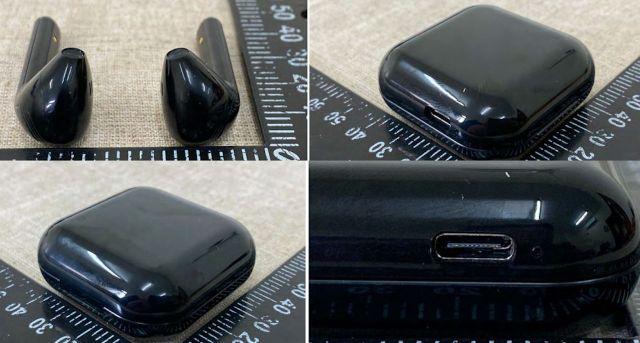 HTC U Ear TWS Earbuds 3