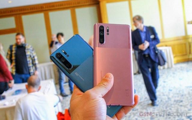 Huawei P30 Pro Images