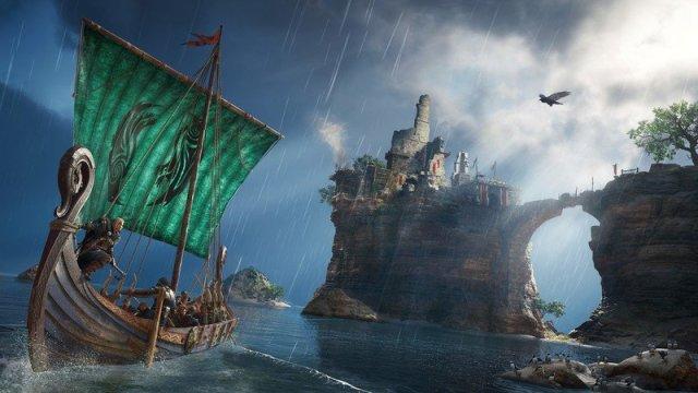 Assassins Creed Valhalla Image