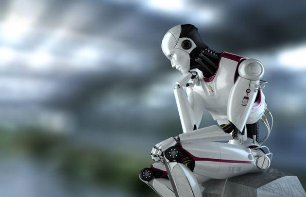 Les robots prennent le relais pendant la crise sanitaire... Et après