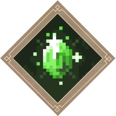 Minecraft Dungeons Prospector Enchantment