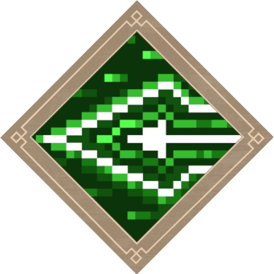 Minecraft Dungeons Growing Enchantment
